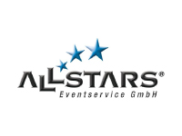 Logo Allstars Eventservice