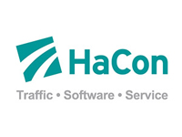 Logo Hacon